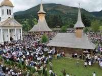 VIDEO - Povestea Mănăstirii Moisei, locul de pelerinaj tradițional de Sfânta Maria pentru maramureșeni