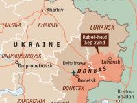 VIDEO - Preşedintele Ucrainei a aprobat autonomia Donbas