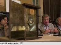 VIDEO - PRIMUL COMPUTER DIN LUME a fost unul astronomic folosit în Grecia Antică pentru prezicerea viitorului, acum 2000 de ani