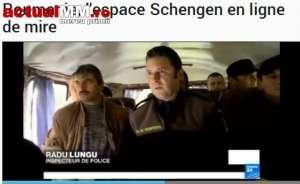 VIDEO - Problemele de la granița Maramureșului cu Ucraina, prezentate într-un reportaj difuzat la televiziunea France24