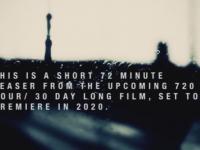 VIDEO: Proiecția celui mai lung film din toate timpurile va dura 30 de zile