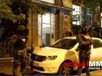 VIDEO: RĂZBOIUL ȚIGANILOR - Acțiune în forță a Poliției și focuri de armă în cart. Vasile Alecsandri din Baia Mare pentru a pune capăt scandalului