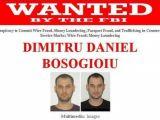 VIDEO: Recompensă URIAŞĂ pentru doi ROMÂNI urmăriţi de FBI