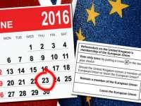 VIDEO - Referendum BREXIT: S-au deschis secțiile de vot