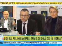 VIDEO - Refuzul președintelui PNL Alina Gorghiu de a răspunde întrebării de ce îl susține în funcție pe Ovidiu Nemeș a fost discutat în presa națională
