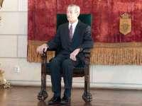 VIDEO - Regele Mihai vrea să vină în țară pentru a participa la funeraliile Reginei Ana