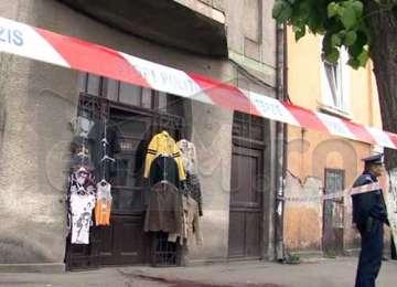 VIDEO: Reportaj despre crima de la Sighet