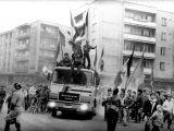 VIDEO - Revoluția din 22 decembrie 1989 în Baia Mare