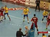 VIDEO: România a ratat calificarea în play-off-ul Campionatului Mondial de Handbal masculin din 2017
