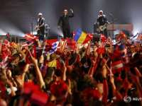 VIDEO: România s-a calificat în finala Eurovision