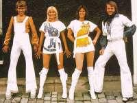 VIDEO - SECRETUL TRUPEI ABBA a fost dezvăluit la 40 de ani de la înfiinţarea trupei