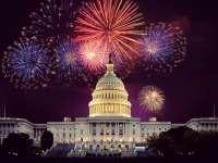VIDEO: Semnificația istorică a zilei de 4 Iulie - Ziua Independenței SUA
