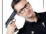 """VIDEO - SIGHET: """"BLOW YOUR MIND"""", un mega spectacol cu magicianul și mentalistul Vlad Grigorescu în 6 decembrie a.c."""