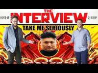 "VIDEO - Sony difuzează ""The Interview"", filmul care a înfuriat Coreea de nord"