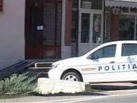 VIDEO: Spargere la un Oficiu Poştal din Maramureş