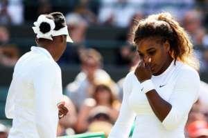 VIDEO: Suporterii au rămas șocați - Momente uluitoare cu Serena Williams la Turneul de la Wimbledon