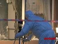 """VIDEO - SURSE – Atacul asupra barului """"Dodo"""" din Rona de Sus a fost făcut cu o grenadă ofensivă. Zeci de anchetatori sunt încă în comună"""