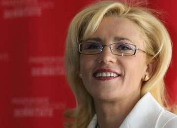 VIDEO - Surse: Corina Crețu va ocupa funcția de comisar european pentru Politici Regionale