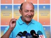 VIDEO - Traian Băsescu arată că dacă a încălcat vreodată legea, a făcut-o din neglijenţă, nu intenționat
