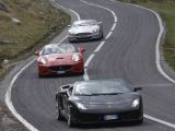 VIDEO: Transfăgărăşanul, printre drumurile care i-a impresionat pe prezentatorii emisiunii Top Gear
