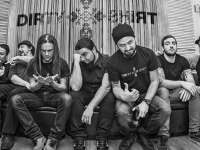 """VIDEO: Trupa maramureșeană Dirty Shirt a câștigat premiul pentru """"Best Romanian Metal Show"""" la Metalhead Awards 2016"""