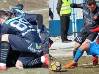 VIDEO: UMILITOR - FC Hermannstadt vs. FCSB: 3-0. Vezi rezumatul VIDEO al partidei