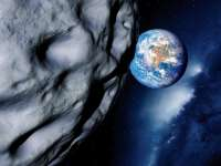 VIDEO: Un ASTEROID s-a prăbuşit pe Lună