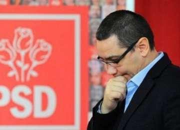 """VIDEO - Victor Ponta, întrebat dacă îşi încheie mandatul de premier în 2016: """"Cum o fi voia DNA-ului!"""""""