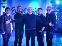 VIDEO: Voltaj concurează, marți, în prima semifinală Eurovision