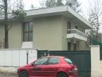 Vila Mioarei Roman, oferită lui Traian Băsescu ca locuinţă de protocol de către Guvern