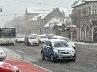 Vine iarna? NINSORI în mijlocul lunii aprilie în mai multe județe din țară