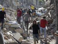 Vineri, 2 septembrie - zi de doliu național pentru românii decedați în cutremurul din Italia