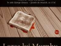 """Vineri, 27 iunie 2014, One Man Show cu Șerban Borda: """"Legea lui Murphy"""""""