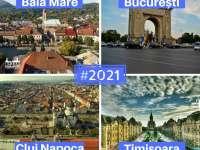 Vineri va fi anunțat numele orașului din România recomandat pentru titlul de Capitală Europeană a Culturii