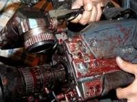 Violenţele din Egipt fac victime printre jurnalişti - un cameraman Sky News a fost împuşcat MORTAL