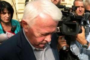 Viorel Hrebenciuc, arestat pentru 30 de zile în Dosarul retrocedărilor ilegale