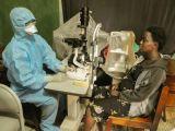 Virusul Ebola se răspândește puternic în Sierra Leone