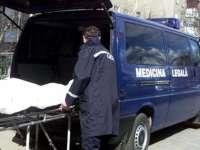 VIȘEU - Cadavrul unui bărbat a fost descoperit sub un pod în valea Botoaia