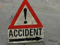 VIȘEU DE JOS - Două autoturisme au intrat în coliziune din cauza neatenției unui tânăr