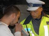 Vişeu de Sus - Bărbat cercetat pentru comiterea a patru infracţiuni rutiere
