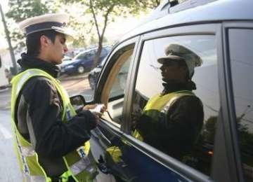 Vişeu de Sus: Condamnat la patru ani închisoare pentru infracţiuni rutiere