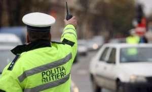 Vişeu de Sus: Două persoane cercetate pentru infracţiuni la regimul circulaţiei