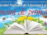 """VIȘEU DE SUS - Festivalul Naţional de Literatură şi Folclor """"Armonii de Primăvară"""""""