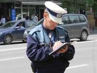 VIȘEU DE SUS: Infracţiuni constatate şi contravenţii sancționate de poliţişti