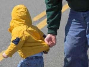 VIȘEU DE SUS: O fetiță de 4 ani a fost răpită din fața grădiniței