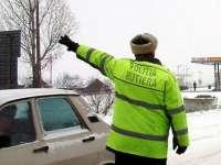 VIȘEU DE SUS - Sucevean depistat la volan fără permis de conducere
