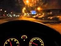 VIȘEU DE SUS - Trei tineri au sustras un autoturism pentru a face o plimbare nocturnă
