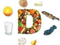 Vitamina D crește șansele de supraviețuire ale bolnavilor de cancer de colon