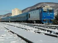 Viteza de circulație a trenurilor a fost adaptată la temperaturile scăzute; anumite garnituri înregistrează întârzieri