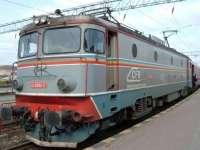 Viteza de circulație a trenurilor, redusă pe 59,66% din rețeaua feroviară, din cauza căldurii